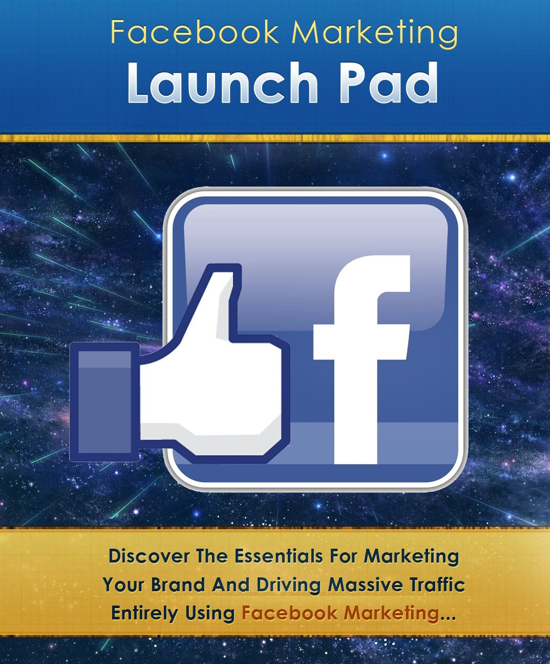 How to advertise on Facebook for traffic