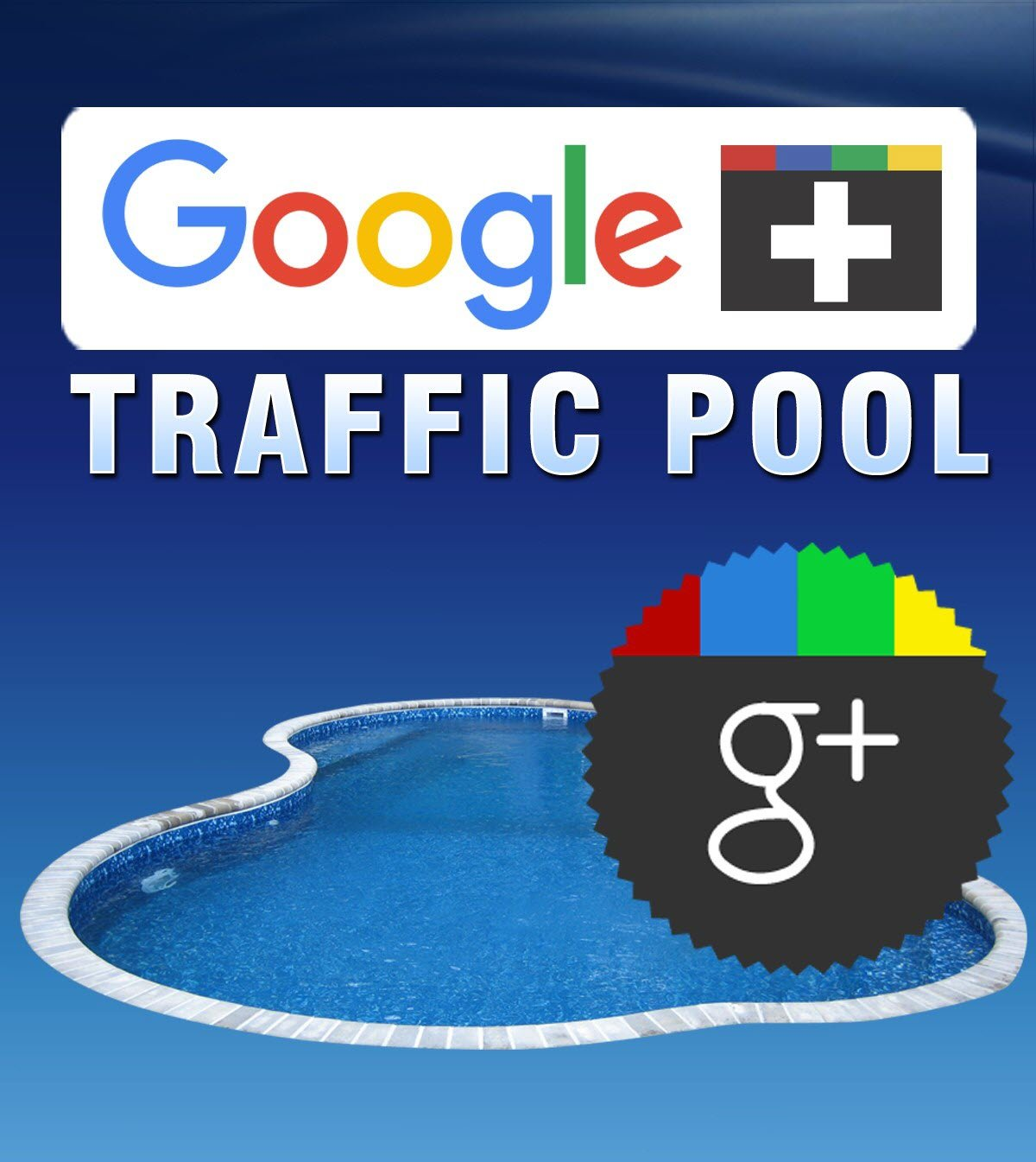 how to drive traffic with Google+