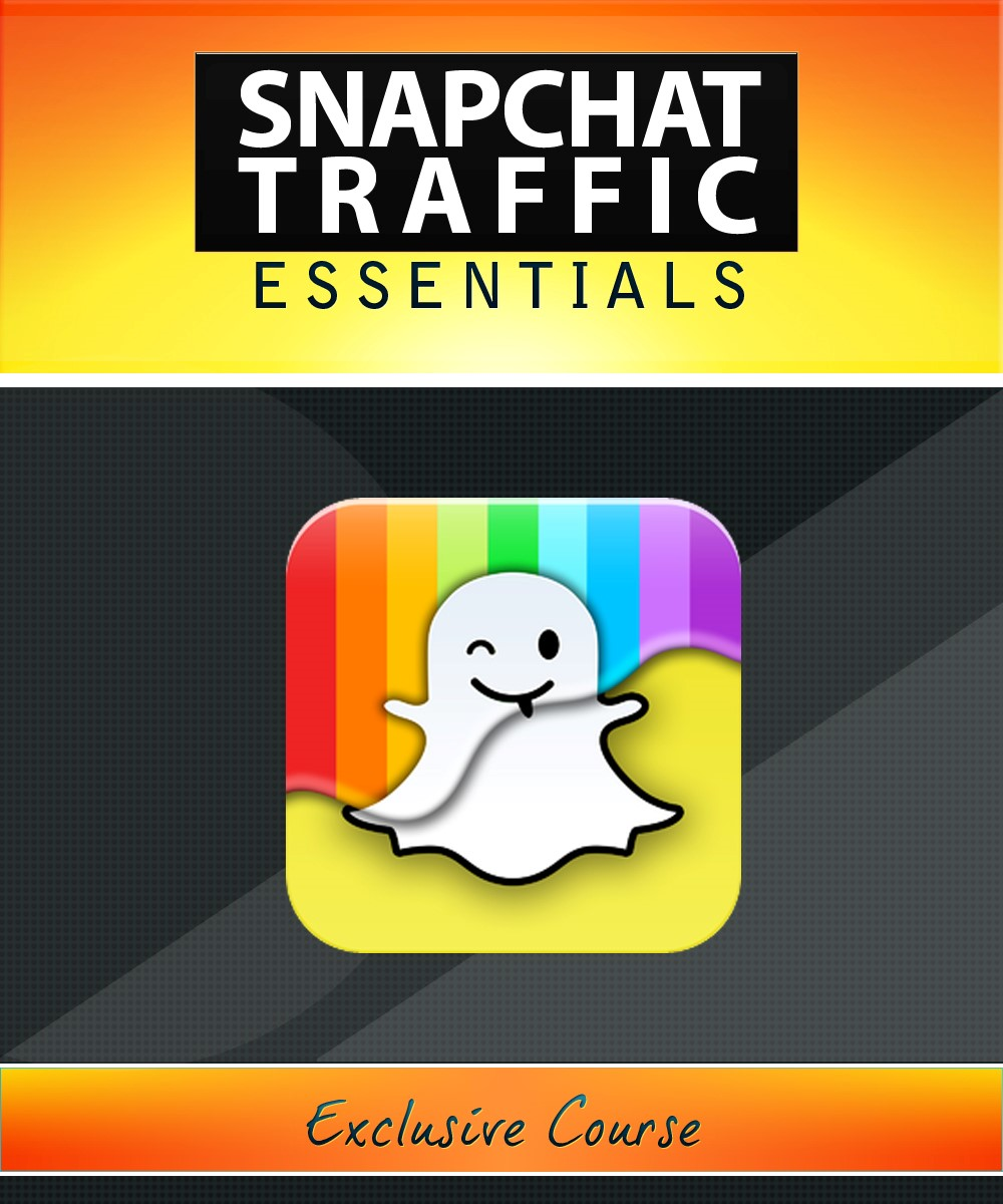 How to drive FREE traffic with Snapchat Marketing