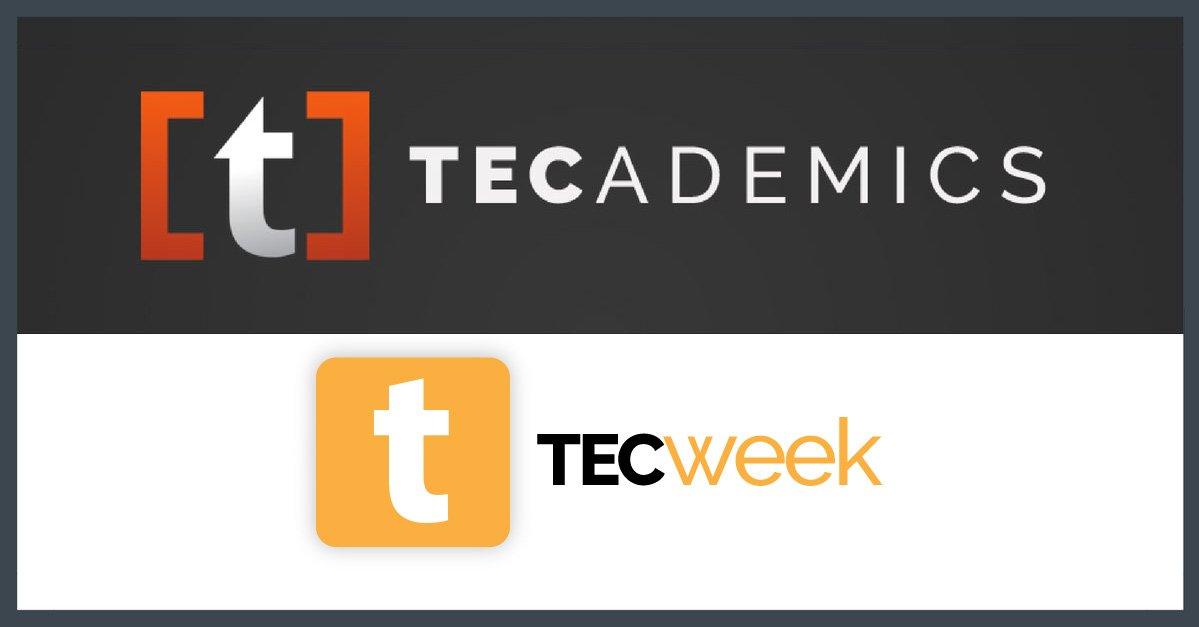 Tecademics Tec Week