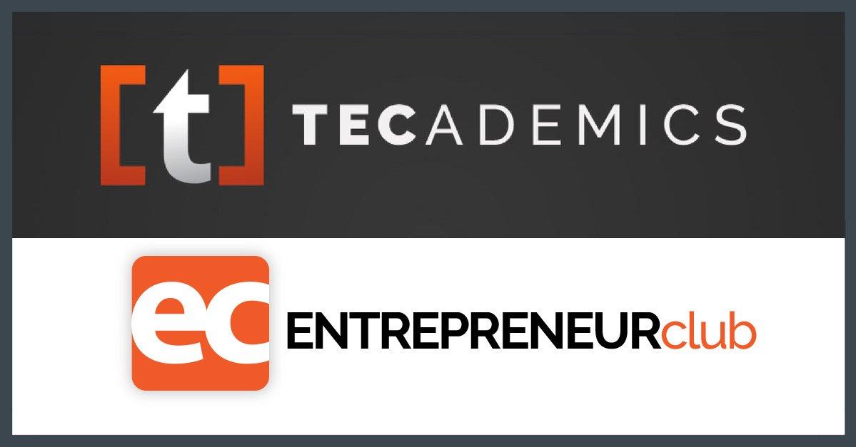 Tecademics Entrepreneur Club