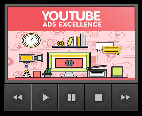 YouTube Ads Video Training