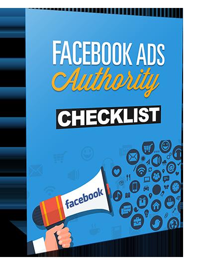 Facebook Ads Checklist