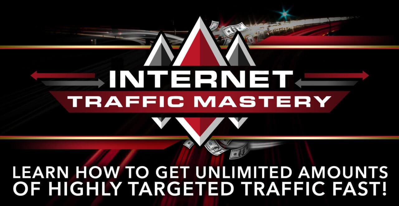 Internet Traffic Mastery